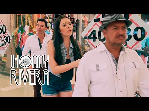 El Marrano Jhonny Rivera Video Oficial
