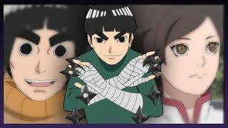 Sind ROCK LEE & TENTEN wirklich die ELTERN von METAL LEE? | Naruto / Boruto Theorien