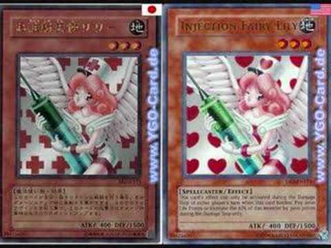 Yu Gi Oh La censura en las cartas