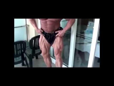 Daniel Toth IFBB Pro Bodybuilder Motivation