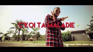 BLAAZ - C' KOI TA MALADIE ? feat. SHADO CHRIS (clip officiel)