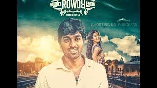 Naanum Rowdy Dhaan (2015) HD Tamil New Movie Online - by Vijay, Sethupathi, Nayantara