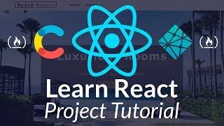 In-Depth React Tutorial: Build a Hotel Reservation Site (with Contentful and Netlify)