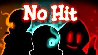 BAD TIME TRIO No Hit | TRIO