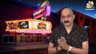 24 Movie Review | Kashayam with Bosskey | Surya, Samantha, Nithya Menen, AR.Rahman | Full Movie