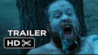 Almost Human Official Trailer 1 (2014) - Horror Movie HD