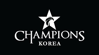 LCK Spring 2017 - Week 8 Day 4: MVP vs. JAG   BBQ vs. SKT (OGN)