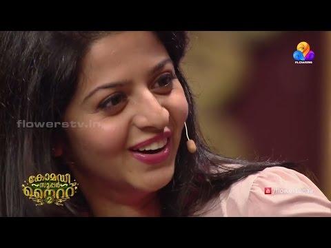 Xxx Mp4 Comedy Super Nite 2 With Vedhika വേധിക │Flowers│CSN 61 3gp Sex