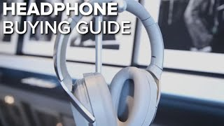 4 things to look for when buying headphones
