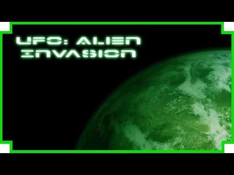 Xxx Mp4 UFO Alien Invasion Original X Com Inspired Game 3gp Sex
