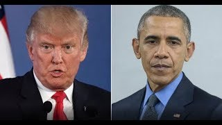 TRUMP GAVE CIA UNEXPECTED ORDER THAT ENRAGED OBAMA!
