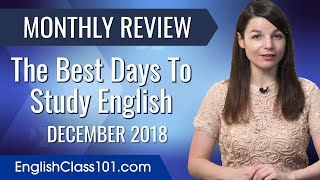 Why Your Worst Days Are The Best Days To Study? | English December Review