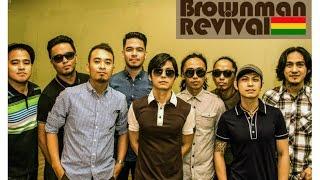 BROWNMAN REVIVAL -  NONSTOP MUSIC