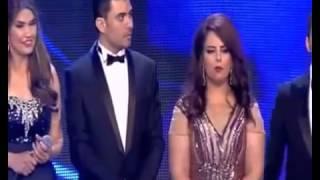 mbc the voice الحلقة الاخيرة ولحظة اعلان الفائز ستار سعد