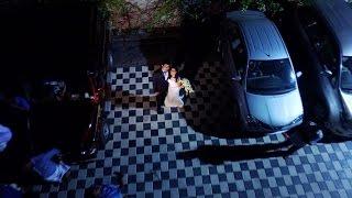 LATEST KERALA WEDDING GREESH + LINU