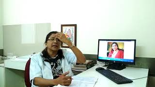 Prolapse Uterus Information By Dr. Archana Agarwal MBBS MS