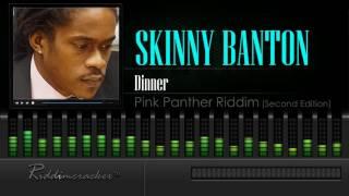 Skinny Banton - Dinner (Pink Panther Riddim Pt 2) [Soca 2016] [HD]