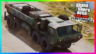 NEW GTA Online Gunrunning DLC Info Coming Tomorrow? - FINAL DAY Of The Most 2X Money Payouts & MORE!