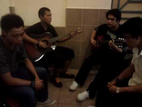Mungkin Silapku(cover)-EnulAnakarab,AyieKIDDO,Jumali,Ambello