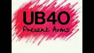 Red, Red Wine-UB40