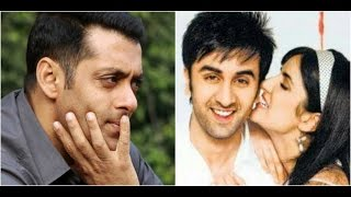 Salman Khan's Most Controversial Statement |The Messy End Of Ranbir-Katrina Lovestory & More