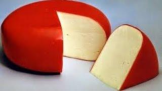 طريقة تحضير الجبن الاحمر