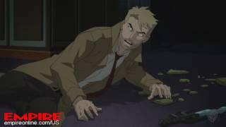 Justice League Dark - Constantine Clip