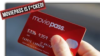 MoviePass is Un-Unsubscribing customers w/o telling them