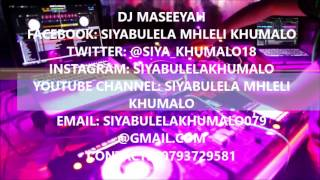 South African LATEST House Music (Mix #15). Gqom - 2017