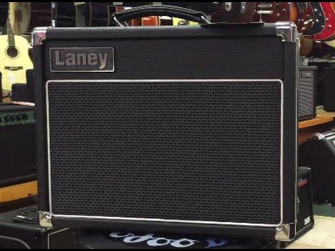Laney VC15-110 15w 1x10 Combo Guitar Amplifier