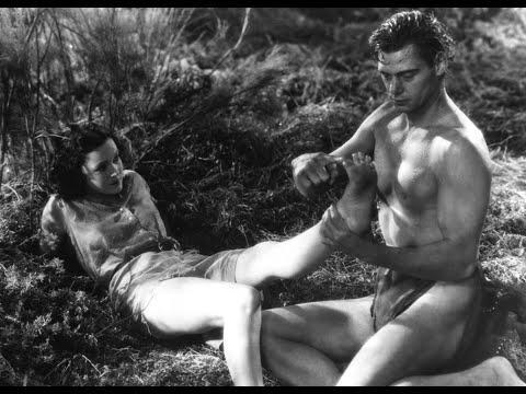 Xxx Mp4 Tarzan The Ape Man 1932 Closing Sequence Filmed In The Iverson Gorge 3gp Sex