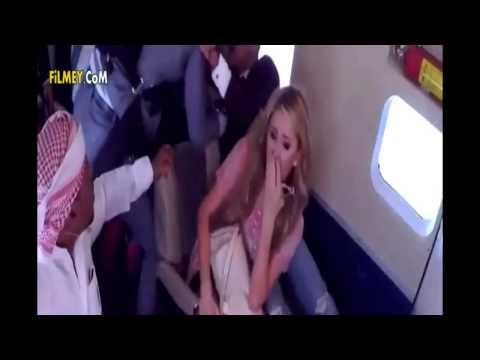Paris Hilton Dans Un Crash D Avion CAMERA CACHER