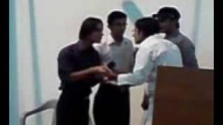 Funny drama double sawari