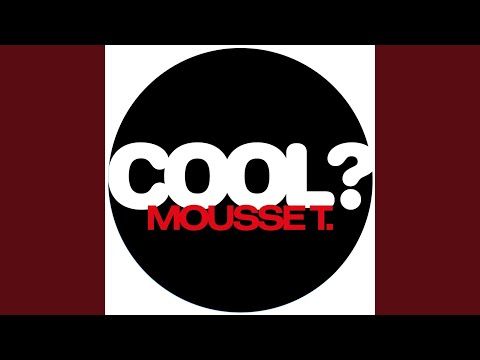 Is It 'Cos' I'm Cool? (So Phat! Remix) (Feat. Emma Lanford)