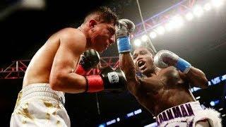 Adrien Broner vs Jessie Vargas Full Fight Highlights