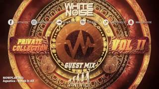 WHITENO1SE Private Collection Vol 2 VINI VICI Guest Mix **FREE DOWNLOAD**
