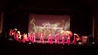 5 Elements by Kavi School of Dance