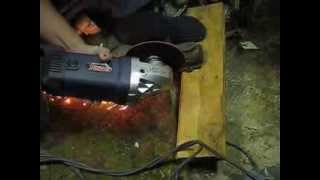 Аккумуляторная балгарка на 12 вольт своими руками - ItsDesi