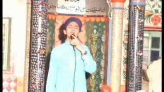 Sohna Ay Man Mohna ay  tamoor sultan madni  in haroon abad