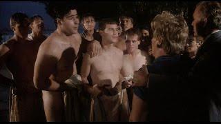 Porkys Revenge (1985) with Wyatt Knight, Tony Ganios, Dan Monahan Movie