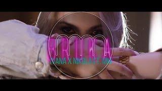 IVANA X NIKOLA feat. MM - BRUKA (OFFICIAL VIDEO 2017)