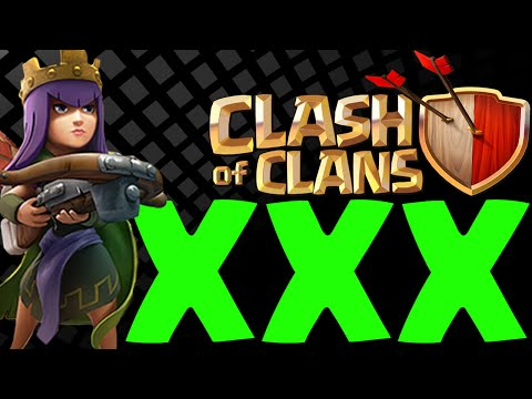 Clash of Clans XXX Podcast! WARNING Very Raunchy & HILARIOUS!