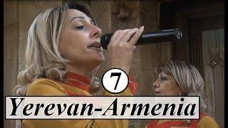 Yerevan/Armenia (Folk dance & Music 7) Part 29