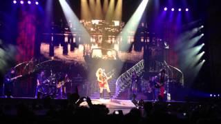 Mine - Taylor Swift Speak Now Concert LIVE in Melbourne 2012