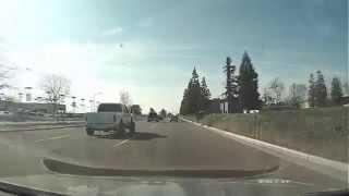 Walmart Pilot Automotive Dash Cam Test Video