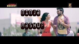 NINJA Hit Songs Mashup Ft. Ankit Sharda Music | Latest Punjabi Songs | Bhangra Songs | 2016 | HD