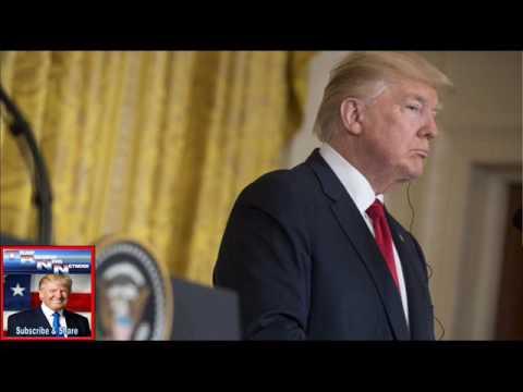 Trump steps up calls for border wall as shutdown looms