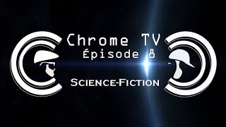 "CHROME TV : DOCTOR WHO, FRINGE ET MÊME ""LA MASCOTTE""!"