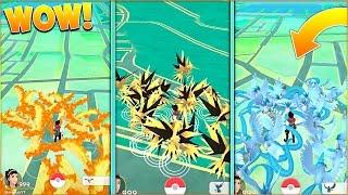 Pokemon Go With David Vlas Episode 17