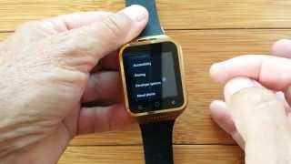 Part 1: Tips, Tricks and Techniques for Android Smartwatch Phones